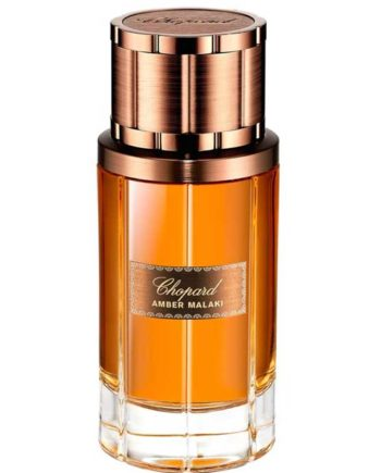 Amber Malaki for Men and Women (Unisex), edP 80ml by Chopard