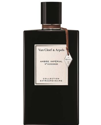 Ambre Imperial Collection Extraordinaire for Men and Women (Unisex), edP 75ml by Van Cleef & Arpels