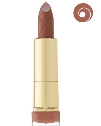 Maroon Dust 735 - Color Elixir Lipstick by Max Factor