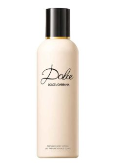 Dolce Perfumed Body Lotion for Women, 100ml by Dolce and Gabbana