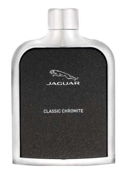 Jaguar Classic Chromite for Men, edT 100ml by Jaguar