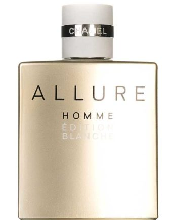Allure Homme Edition Blanche for Men, edP 100ml by Chanel
