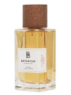 Flower Cafe for Men and Women (Unisex), edP 100ml by Botanicae
