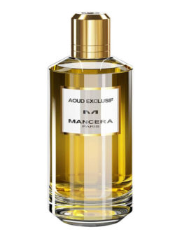 Aoud Exclusif for Men and Women (Unisex), edP 120ml by Mancera