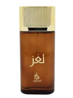 Lagaz (Gold) for Men and Women (Unisex), edP 100ml by Atyaab