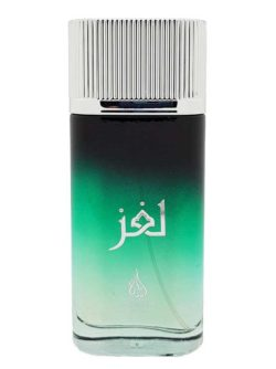 Lagaz (Silver) for Men and Women (Unisex), edP 100ml by Atyaab