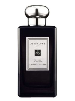 Myrrh & Tonka Cologne Intense for Men and Women (Unisex), edC 100ml by Jo Malone