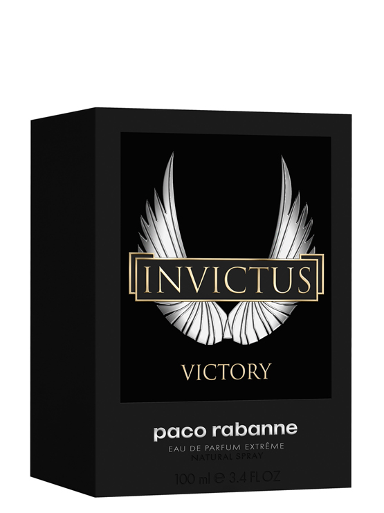 Invictus Victory for Men, edP Extreme 100ml by Paco Rabanne