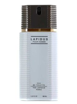 Lapidus pour Homme - Tester - for Men, edT 100ml by Ted Lapidus
