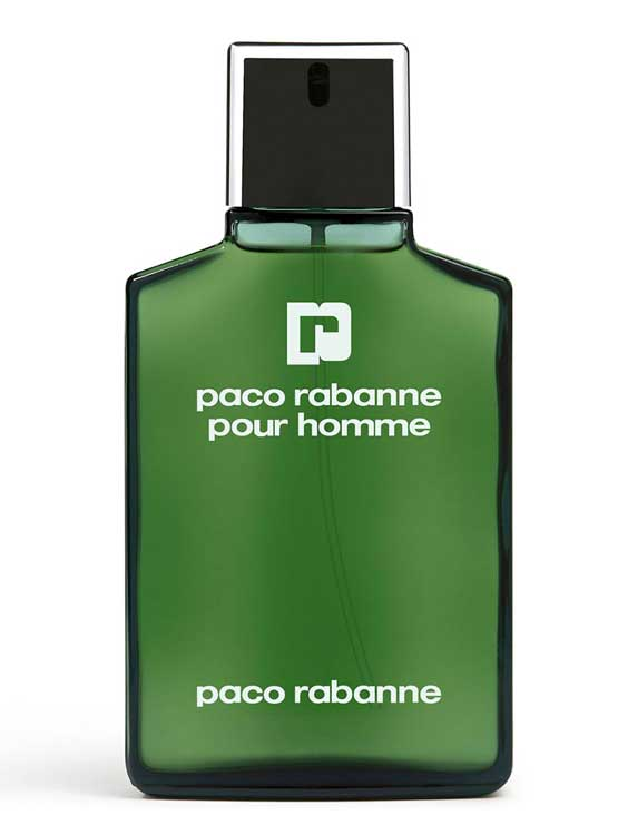 Paco Rabanne pour Homme for Men, edT 100ml by Paco Rabanne