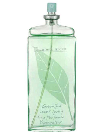 Green Tea - Tester without Cap - for Women, edP 100ml by Elizabeth Arden