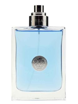 Versace pour Homme - Tester without Cap - for Men, edT 100ml by Versace